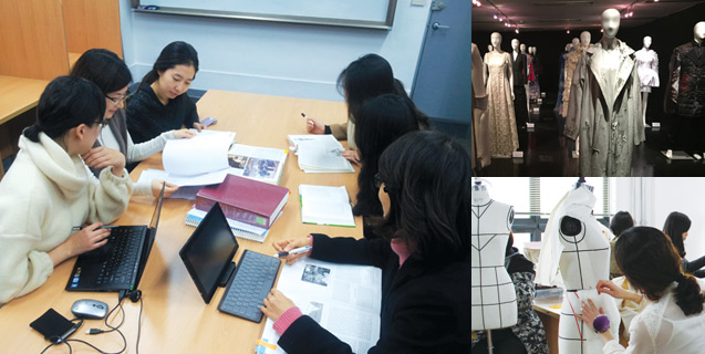 Fashion Design Research Institute
