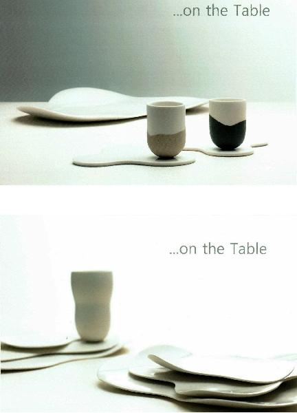 Ceramic Arts Kang Sang Mi solo Exhibition  [...on the Table] 대표이미지